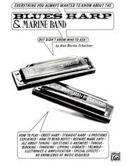Blues Harp and Marine Band