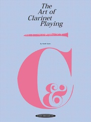 The Art of Clarinet Playing