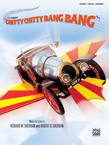 Chitty Chitty Bang Bang: Selections