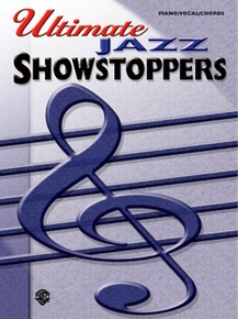 Ultimate Showstoppers: Jazz
