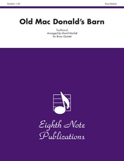 Old Mac Donald's Barn