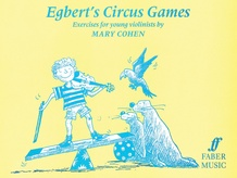 Egbert Series: Egbert's Circus Games