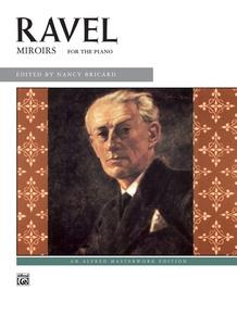 Ravel: Miroirs