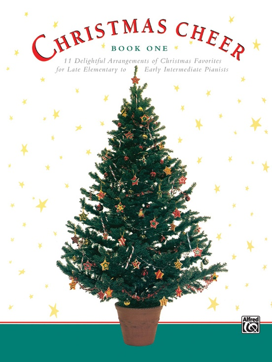 Christmas Cheer.Christmas Cheer Book 1