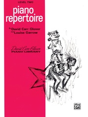 Piano Repertoire, Level 2
