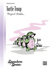 Turtle Troop