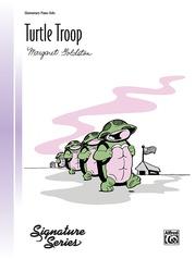 Turtle Troop