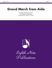 Grand March (from Aida)
