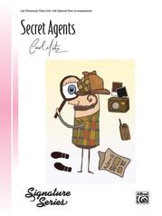 Secret Agents