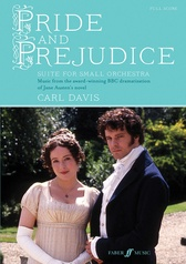 Pride and Prejudice Suite