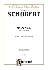 Mass in E-flat Major