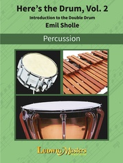 Here's the Drum Bk. 2