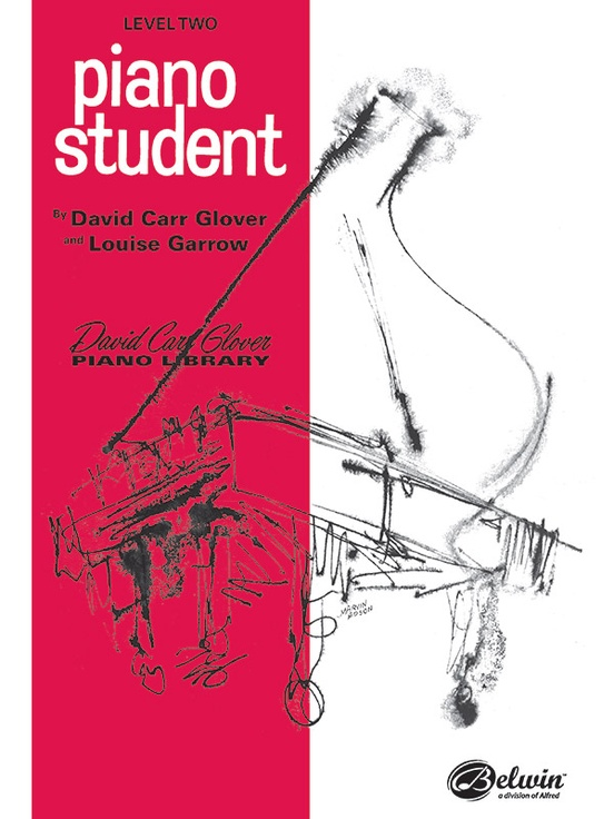 Piano Student, Level 2