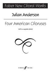 Four American Choruses