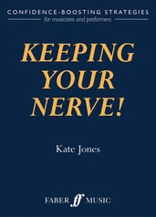 Keeping Your Nerve!