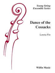 Dance of the Cossacks