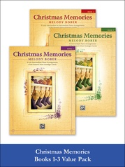 Christmas Memories 1-3 (Value Pack)