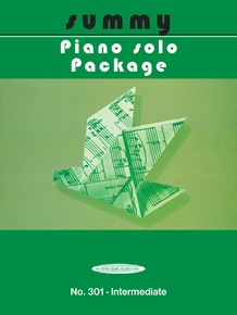 Summy Solo Piano Package, No. 301