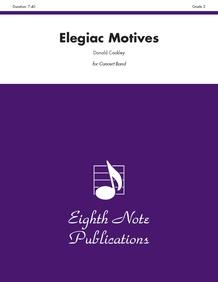 Elegiac Motives