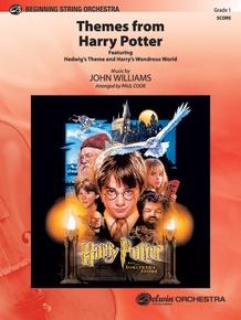 Themes from <I>Harry Potter</I>