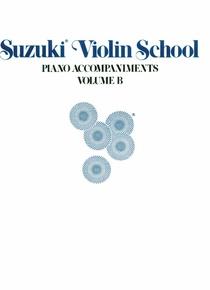 Suzuki Violin School, Volume 6-10