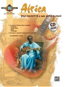 Guitar Atlas: Africa