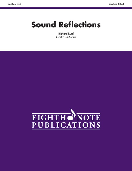 Sound Reflections