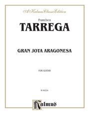 Gran Jota Aragonesa