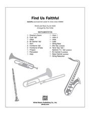 Find Us Faithful