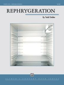 Rephrygeration