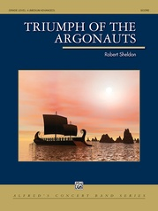 Triumph of the Argonauts