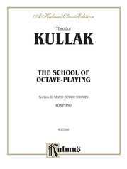 School of Octave Playing, Volume II