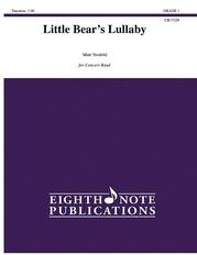 Little Bear's Lullaby