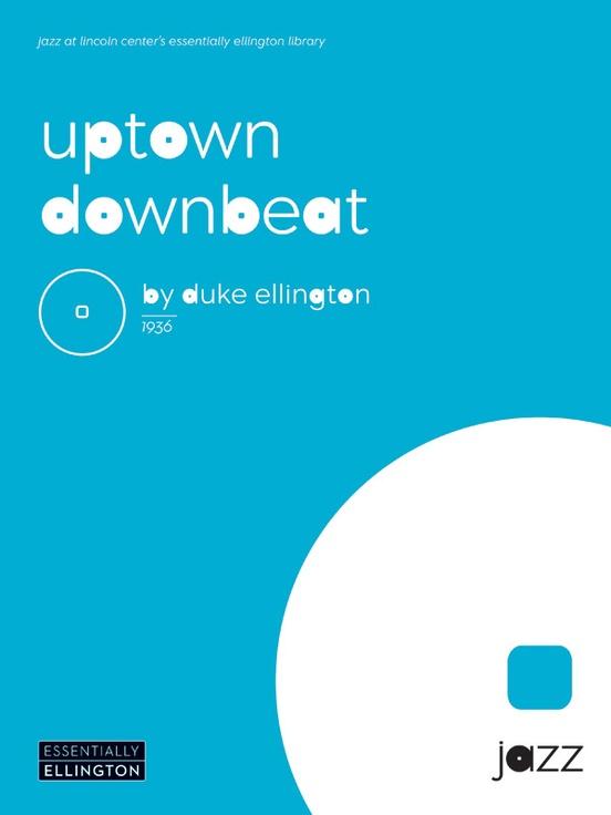 Uptown Downbeat