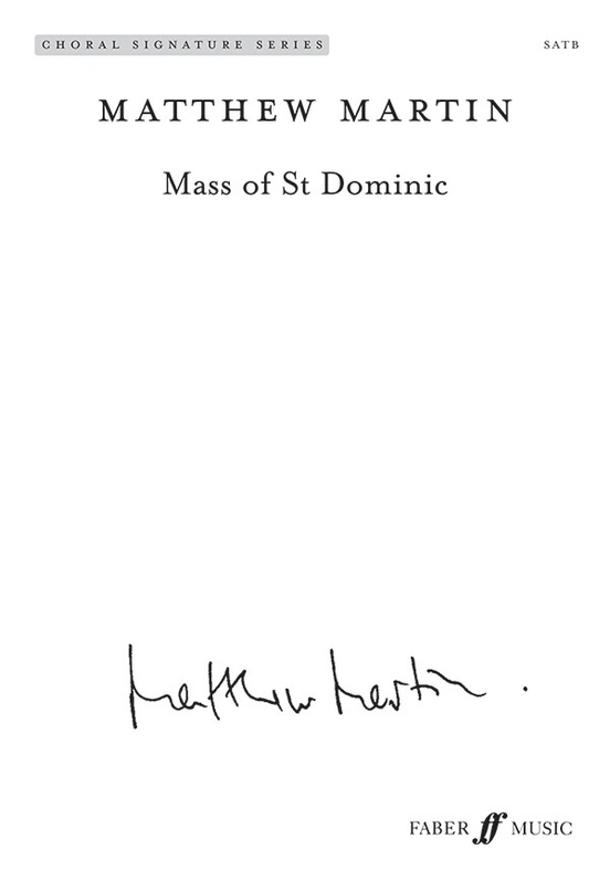 Mass of St Dominic