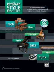 The Keyboard Style Resource