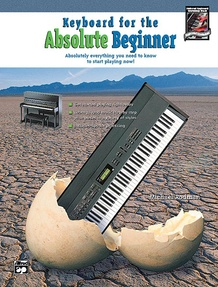 Keyboard for the Absolute Beginner