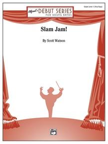 Slam Jam!
