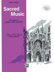 Sacred Music, Level 3