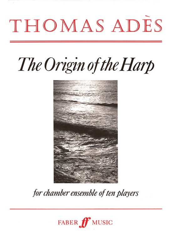 The Origin of the Harp