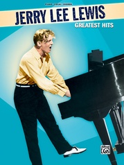 Jerry Lee Lewis: Greatest Hits