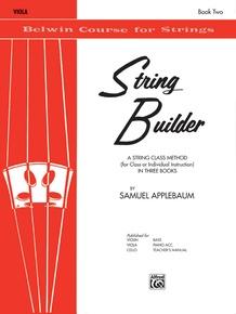 String Builder, Book II