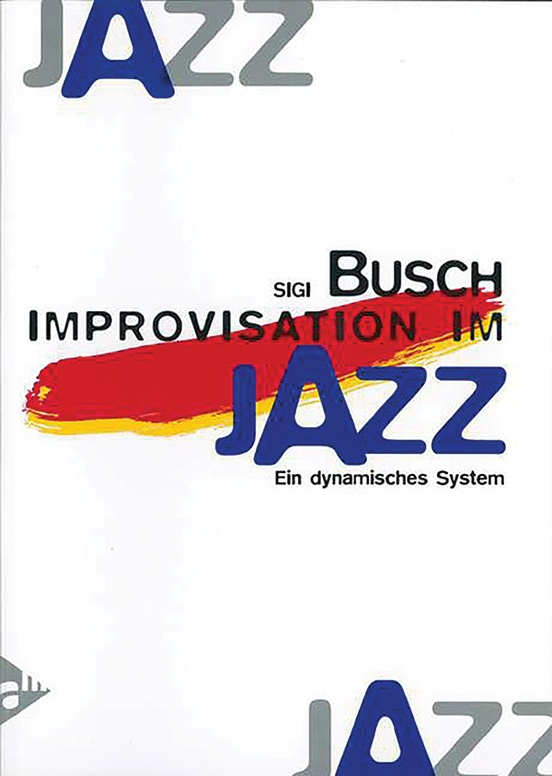 Improvisation Im Jazz