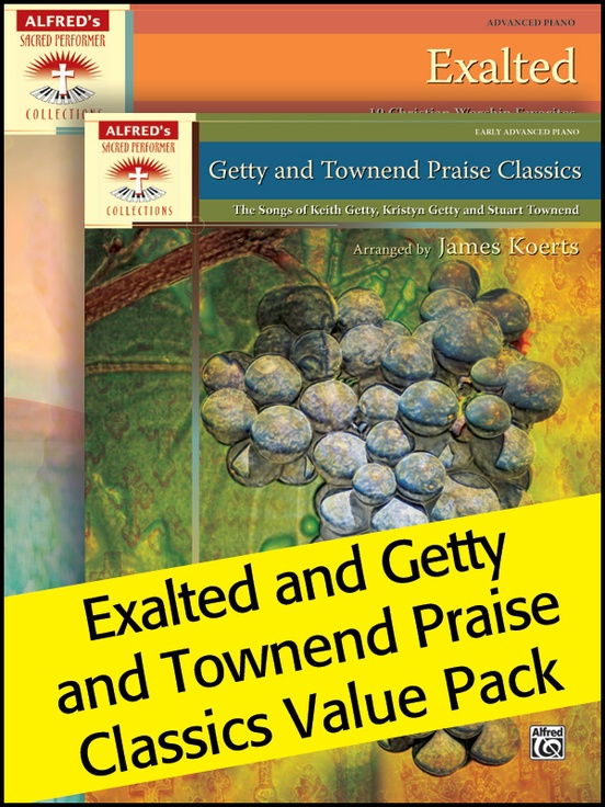 Exalted and Getty & Townend (Value Pack)