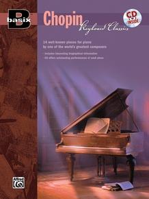 Basix®: Keyboard Classics: Chopin