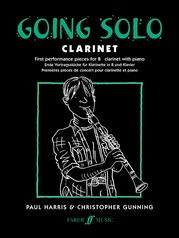 Going Solo: Clarinet
