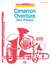 Cimarron Overture