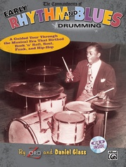 The Commandments of Early Rhythm and Blues Drumming
