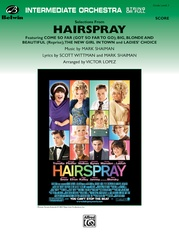 Hairspray, Selections from