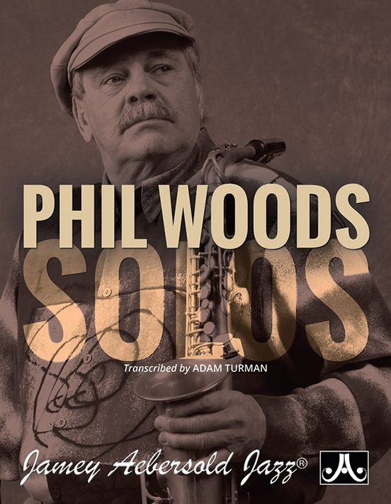 Phil Woods Solos
